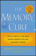 The Memory Cure 1st edition 9780071433662 007143366X