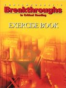 Breakthroughs In Writing and Language, Exercise Book 1st Edition 9780809232994 0809232995