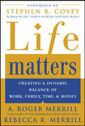 Life Matters 1st edition 9780071441780 0071441786