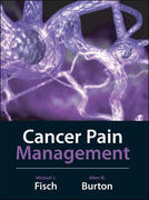 Cancer Pain Management 1st edition 9780071445351 0071445358