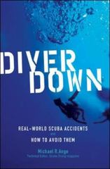 Diver Down 1st Edition 9780071445726 0071445722