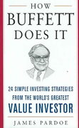 How Buffett Does It 1st edition 9780071449120 0071449124