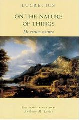 On the Nature of Things 1st Edition 9780801850554 080185055X
