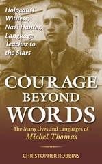 Courage Beyond Words 1st edition 9780071499118 0071499113