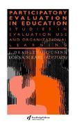 Participatory Evaluation In Education 0 9780750704021 0750704020