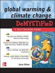 Global Warming and Climate Change Demystified 1st Edition 9780071502405 0071502408