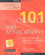 Oracle Web Applications 0 9780072132212 0072132213