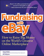 Fundraising on EBay 1st edition 9780072262483 0072262486
