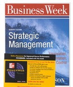Strategic Management 7th edition 9780072290752 0072290757
