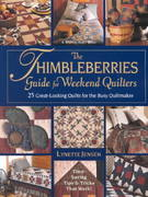 The Thimbleberries Guide For Weekend Quilters 0 9781579544676 1579544673