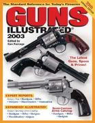 Guns Illustrated 35th edition 9780873494892 087349489X