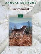 Annual Editions: Environment 10/11 29th edition 9780073515564 0073515566