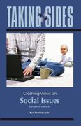 Taking Sides: Clashing Views on Social Issues 16th edition 9780078050015 0078050014