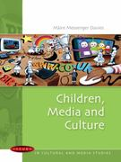 Children, Media and Culture 1st edition 9780335229208 0335229204
