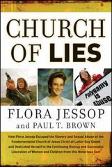 Church of Lies 1st edition 9780470565469 0470565462