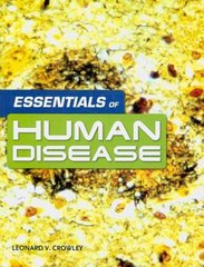Essentials Of Human Disease 1st Edition 9780763765903 0763765902