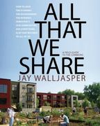 All That We Share 1st Edition 9781595584991 1595584994