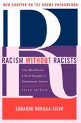 Racism without Racists 3rd edition 9781442202177 1442202173