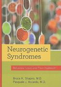 Neurogenetic Syndromes 1st edition 9781598570175 159857017X