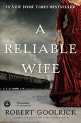A Reliable Wife 1st edition 9781565129771 1565129776