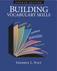Building Vocabulary Skills 4th edition 9781591941880 1591941881
