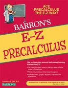 E-Z Precalculus 2nd edition 9780764144653 0764144650