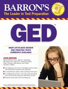 Barron's GED 15th edition 9780764144639 0764144634