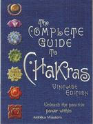 The Complete Guide to Chakras, Vintage Edition 0 9780764163135 0764163132