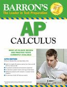 Barron's AP Calculus 10th edition 9780764143243 0764143247