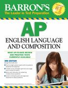 AP English Language and Composition 3rd edition 9780764143489 0764143484