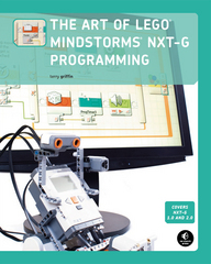 The Art of LEGO MINDSTORMS NXT-G Programming 1st Edition 9781593273170 1593273177
