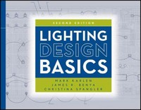 Lighting Design Basics 2nd Edition 9780470474273 0470474270