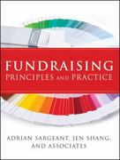 Fundraising Principles and Practice 1st Edition 9780470450390 0470450398