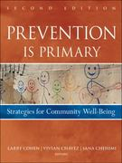Prevention Is Primary 2nd Edition 9780470873342 0470873345