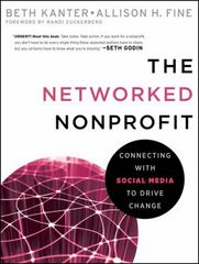 The Networked Nonprofit 1st Edition 9780470547977 0470547979