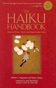 The Haiku Handbook -25th Anniversary Edition 25th edition 9784770031136 4770031130