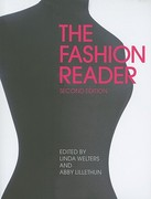 The Fashion Reader 2nd Edition 9781847885890 1847885896