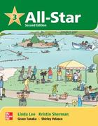 All Star 3 Student Book 2nd edition 9780077197124 0077197127