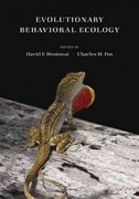 Evolutionary Behavioral Ecology 1st Edition 9780195331929 0195331923