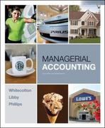 Managerial Accounting 1st Edition 9780071221214 0071221212