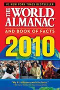 The World Almanac and Book of Facts 2010 1st edition 9781600571268 1600571263