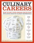Culinary Careers 1st Edition 9780307453204 0307453200