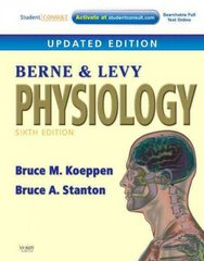 Berne & Levy Physiology, Updated Edition 6th Edition 9780323073622 032307362X