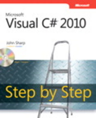 Microsoft Visual C# 2010 Step by Step 1st Edition 9780735626706 0735626707