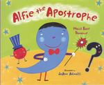 Alfie the Apostrophe 0 9780807502563 0807502561