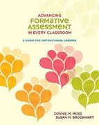 Advancing Formative Assessment in Every Classroom 0 9781416609117 1416609113
