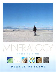 Mineralogy 3rd Edition 9780321663061 0321663063