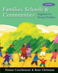 Families, Schools and Communities 4th Edition 9780495812449 0495812447