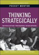 Thinking Strategically 1st Edition 9781422129715 1422129713