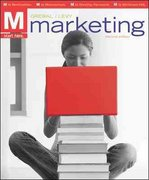 M: Marketing with Premium Content Access Card 2nd edition 9780077386436 0077386434